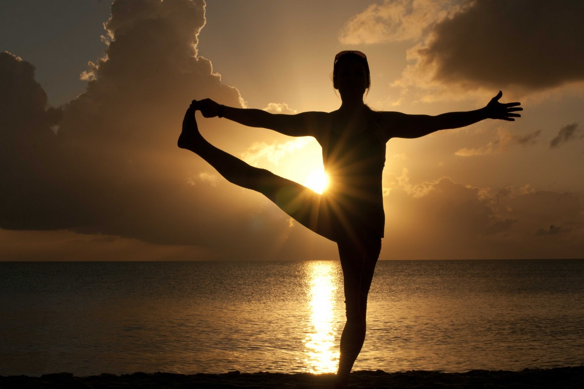 Grand Cayman Yoga