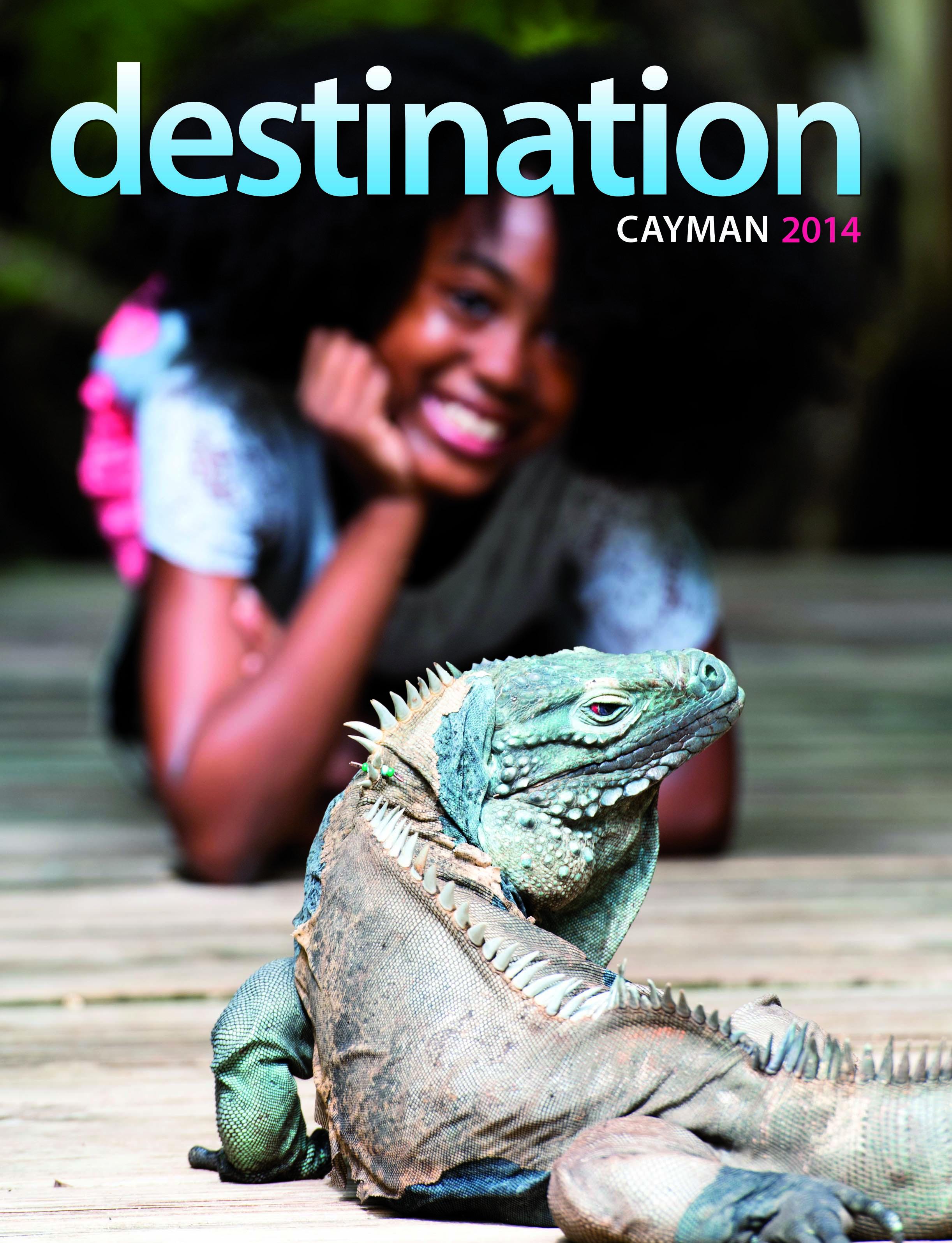 Destination Cayman Islands