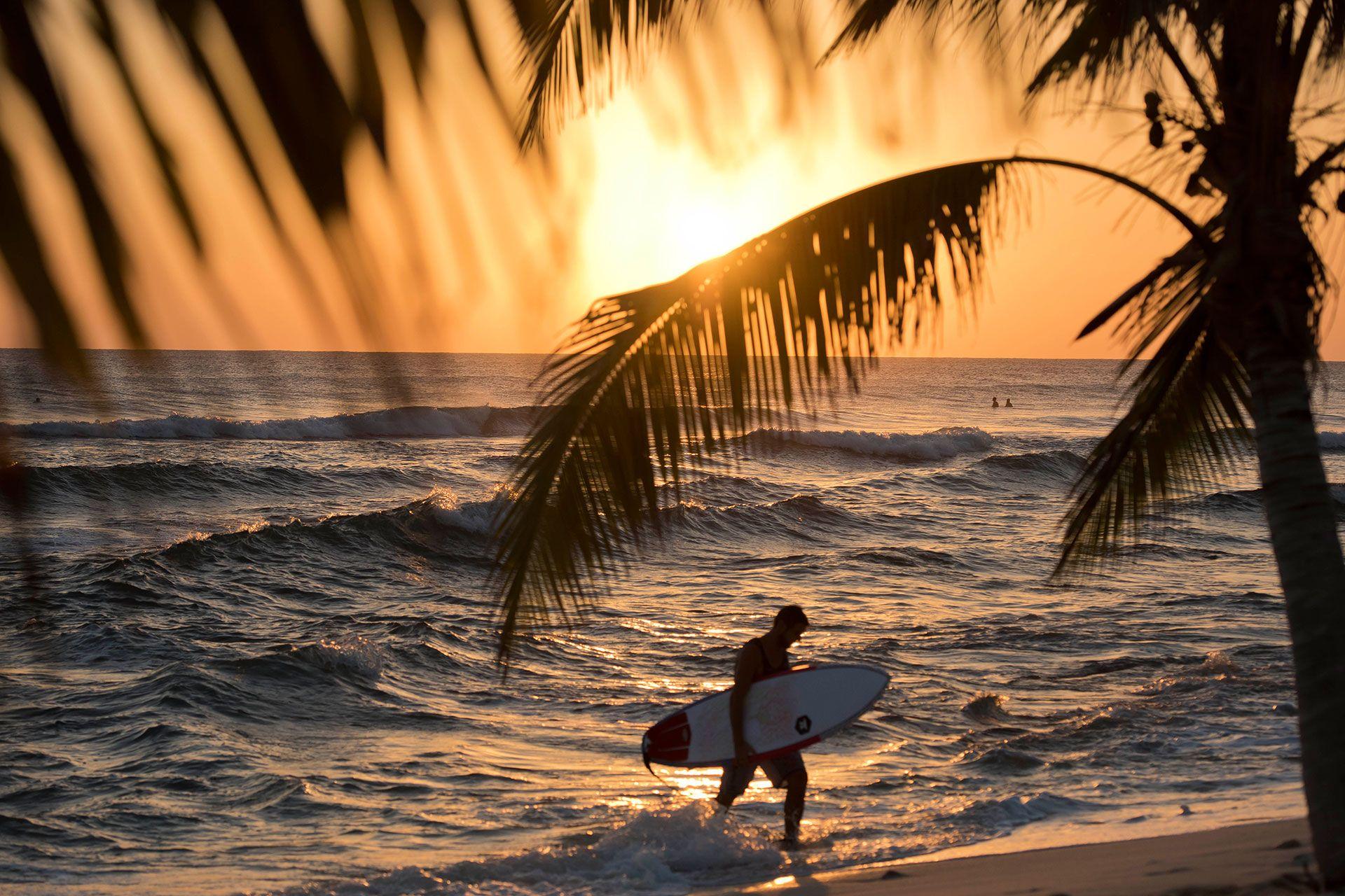 Chasing Light- Sunrise and Sunset Photography